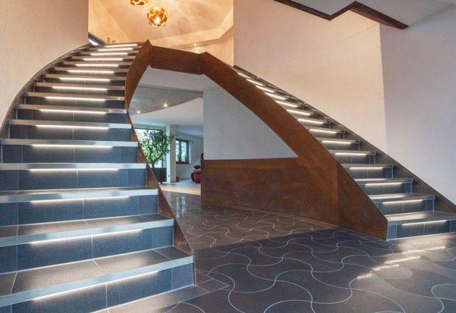 Staircase illumination
