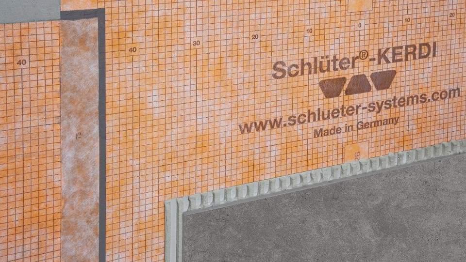 Schlüter-KERDI